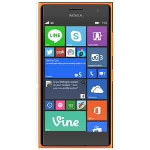 Nokia Lumia 735 LTE 8GB